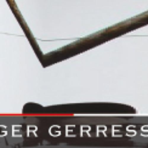 Fasten Musique Podcast 006 - Roger Gerressen