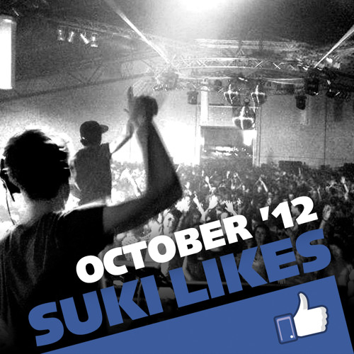 JOEYSUKI presents SUKI LIKES vol. 4  --  FREE DOWNLOAD