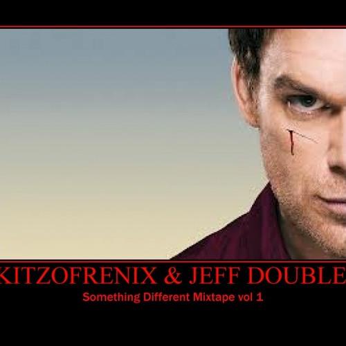 Skitzofrenix & Jeff Doubleu - Something Different Mixtape Vol 1