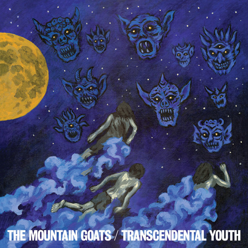 "The Mountain Goats ""Night Light (Demo)"""