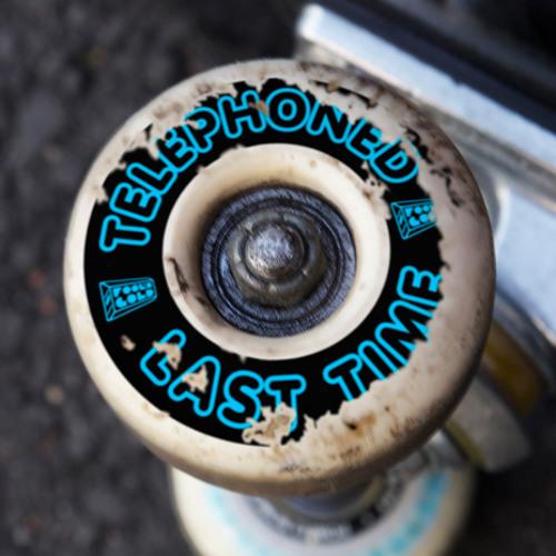 Telephoned - Last Time (Krystal Klear Remix)