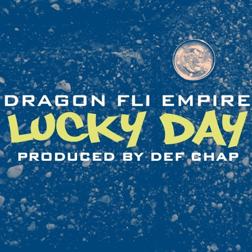 Lucky Day (prod. Def-Chap)