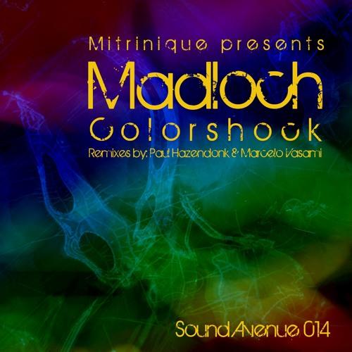Mitrinique pres. Madloch - Colorshock [Marcelo Vasami Remix]