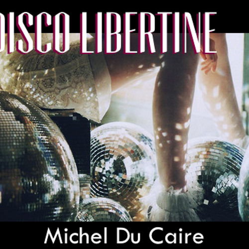 Disco Libertine
