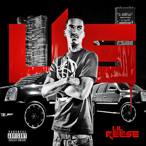 "Lil Reese ""Us"""