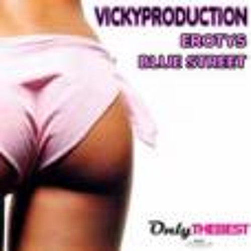 Erotys vickyproduction only the best records