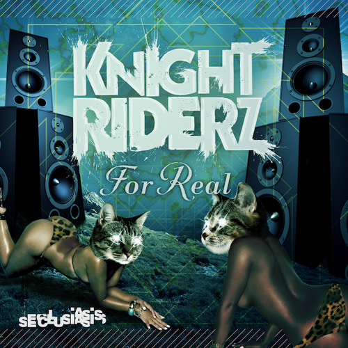 Knight Riderz - For Real
