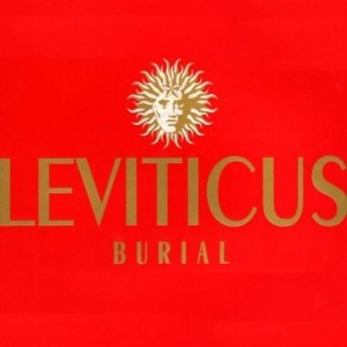 Leviticus - Burial (Simon Harris Future Jungle 140bpm Bootleg)