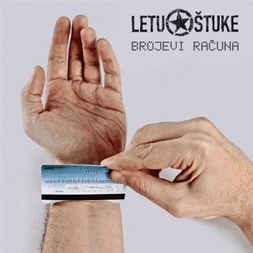 Letu Stuke - Brojevi Racuna (Skaj da Waidah remix)