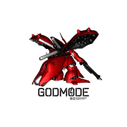 GODMODE - SAZABI 2