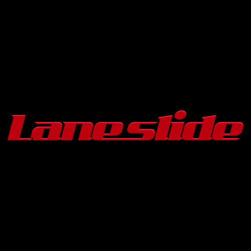 Laneslide - Flying High (Sample)