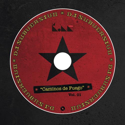 EL PUCACURO RASTAFARI(Subversivo-original remix-Feat ICE Mc)