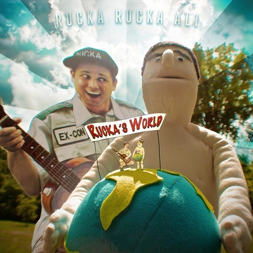 Rucka Rucka Ali -  I Don't Like White People