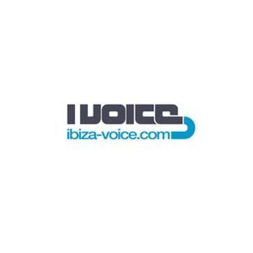 Ibiza Voice Podcast - September 2012
