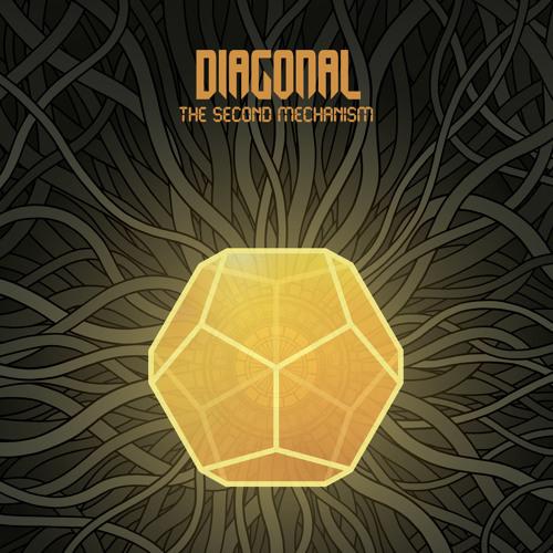 """Diagonal """"Voyage / Paralysis"""""""
