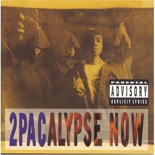 2Pac - 09 - If My Homie Calls