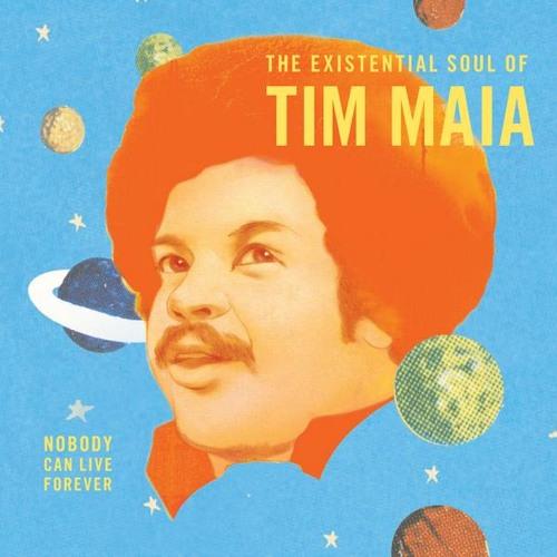 Tim Maia - Over Again