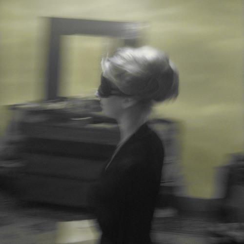 Karolina Ossowska - 5x5 Improvisation