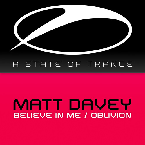 Matt Davey - Oblivion (Original Mix)