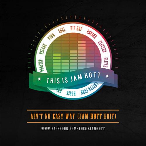 Ain't No Easy Way (Jam Hott Edit) (BRMC, Defunk, Dizzee)