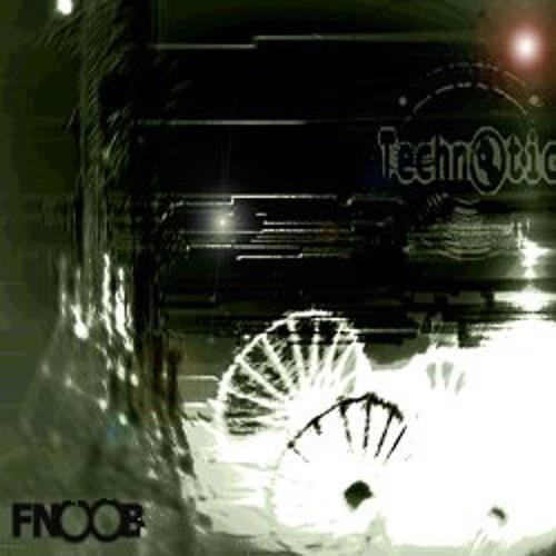 Black Smith Craft @ Technotic Eire radio show (Fnoob radio / 15-09-2012)
