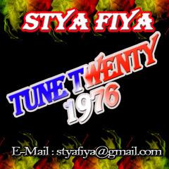 Latest Reggae love song Album TuneTwenty 1976