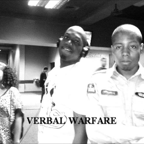 D.E.X. f.t. J-Note-Verbal Warfare