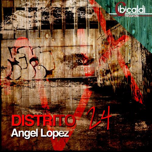 Distrito 24 - AngelLopez