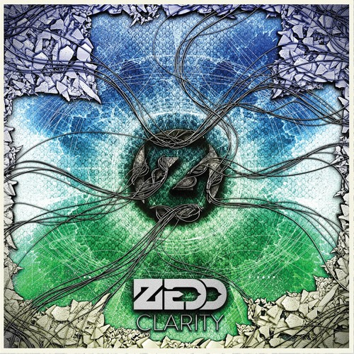 Zedd -  Lost at Sea (ft. Ryan Tedder)