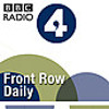 Front Row Radio 4 - Mumford and Sons. Marcus Mumford & Ted Dwane