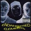 Endangered Elements - Lanodalos