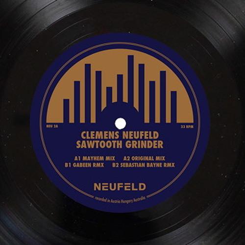 Sawtooth Grinder (Sebastian Bayne Remix) NEUFELD 02