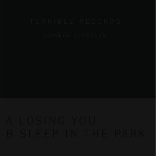 Solange - Sleep in the Park