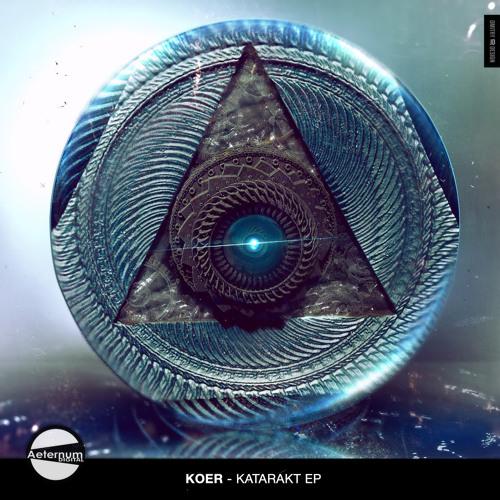 AD076 - KOER - Katarakt (Original)