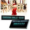 Chammak challo [ club  Remix by dj pilu ]