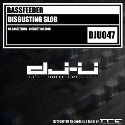 Bassfeeder - Disgusting Slob (Original Mix) [SNAP]