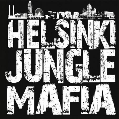 Nova Six - Delusion [CLIP] (Forthcoming Helsinki Jungle Mafia)