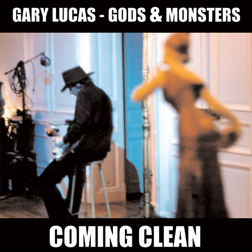 Dream of the Wild Horses--Gary Lucas & Gods and Monsters