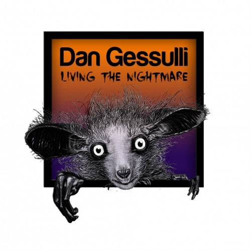 Dan Gessulli - Living The Nightmare (Original Mix)