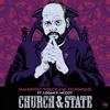 Shankfist Wreckage Technique feat. Logan P. McCoy - Church & State (Alien Hand remix)