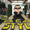 PSY - GANGNAM STYLE  강남스타일 Arabic Remix By DJ Nadeem