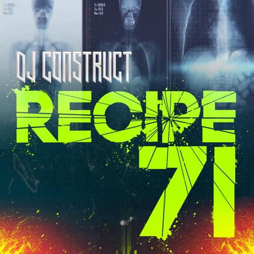 DJ Construct - Recipe 71 - 71 Track DnB Megamix