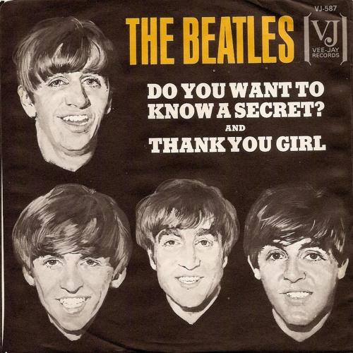Thank You Girl (Beatles Cover) (2012)