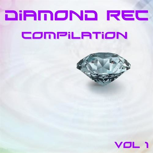 Davide Lezzi - Lipsman [Diamond Rec / #1 Diamond Rec Vol.1]