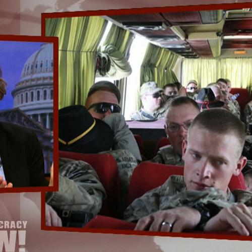 As U.S. Death Toll in Afghanistan Passes 2,000 Mark, Phyllis Bennis on America's Longest War