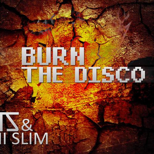 Getz & TOMI SLIM - Burn The Disco