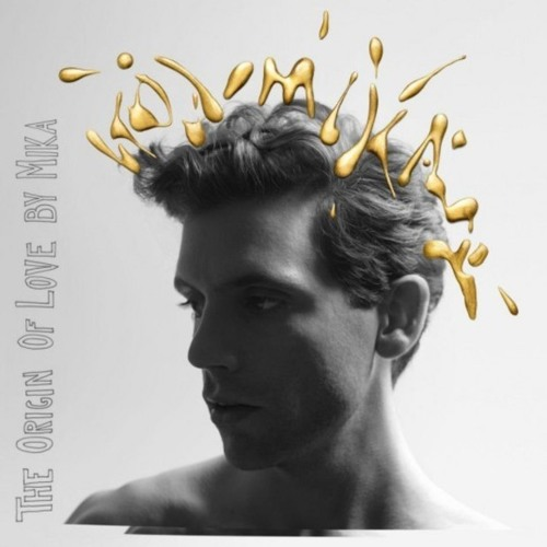Mika - Celebrate (Robbie Rivera Radio Edit)