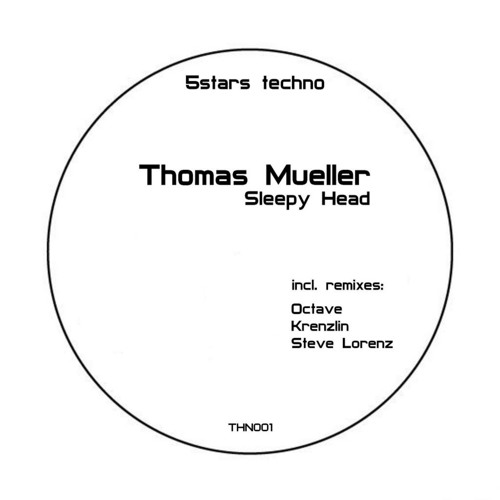 Thomas Mueller - Sleepy Head (Original Mix)