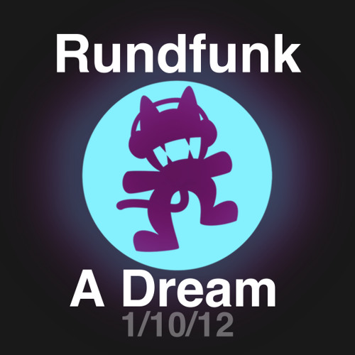 Rundfunk - A Dream (OUT NOW ON MONSTERCAT MEDIA!)