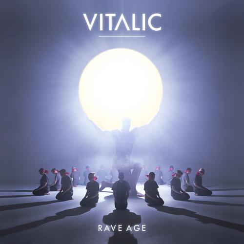 Vitalic - Rave Age LP Minimix